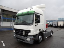 trattore Mercedes Actros 1841 LS 4x2 Euro 5