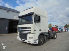 tracteur DAF XF 95 430 Super Space Cab (AIRCO)