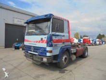 trattore Renault Major R 340 (SUSPENSION LAMES)
