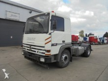 cabeza tractora Renault Major R 420 (2 CULASSE / GRAND PONT)