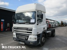 DAF CF 85 430 manual tractor unit