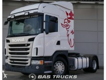 Scania G400 Highline 4x2 E5 Automaat / Leasing tractor unit