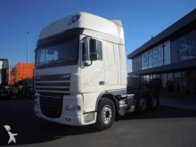 DAF FTG XF 105 460 SUPER SPACE CAB tractor unit