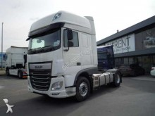 trattore DAF XF 460 FT SUPER SPACE CAB ADR NEW TRUCK