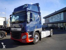 tracteur DAF CF 440 FT SPACE CAB ADR