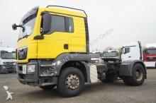 MAN 18.440 BLS 4x4H INTARDER tractor unit