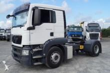 MAN 18.400 BLS EURO5 tractor unit