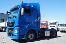 MAN 18.440 BLS XLX INTARDER EURO 6 tractor unit