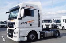 MAN 18.480 TGX LLS-U Safety Paket Intarder XLX tractor unit