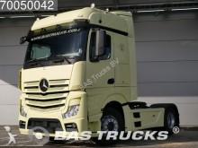 trattore Mercedes Actros 1845 LS 4X2 Retarder powershift Euro 5 Ge