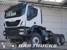 cabeza tractora Iveco Trakker HI-Track AT720T44 6X6 6x6 Manual Big-Axl
