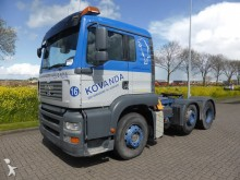 trattore MAN TGA 26.410 6X2 MANUAL