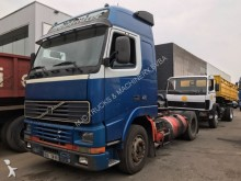 tracteur Volvo FH12-420 - MANUAL - HYDRAULIC - FRANCE TRUCK