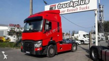 Renault Gamme T 460 tractor unit