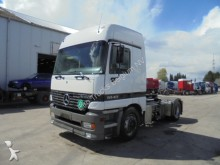 tracteur Mercedes Actros 1840 (HYADRAULIC / MANUAL)