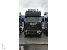 trattore Scania R480 4x2 E6 Automaat / Leasing