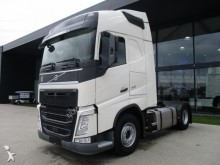 Volvo FH 500 Globetrotter 4X2 tractor unit
