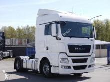 MAN TGX 18 440*EURO5EEV*RETARDER/TOP ZUSTAND* tractor unit