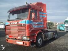 Scania R 113 tractor unit