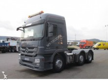 tracteur Mercedes Actros 2548 / Hydro / Leasing