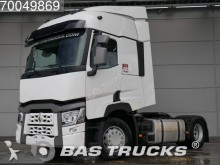 Renault T 460 4X2 Euro 6 tractor unit