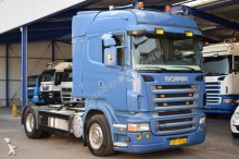 Scania R 480 / Hydaulic / Euo 4 - No adblue / Highlin tractor unit
