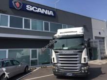 cabeza tractora Scania R380LA4X2MNA