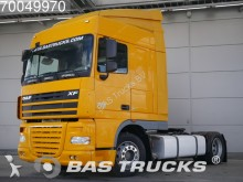 DAF exceptional transport tractor unit