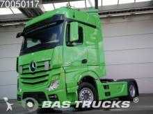 trattore Mercedes LS 1845 4X2 Retarder Standklima Euro 5 German-Tr