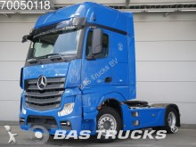trattore Mercedes LS 1845 4X2 Retarder Powershift Euro 5 German-Tr