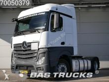 cabeza tractora Mercedes Actros 1843 LS 4X2 Powershift Euro 6 NL-Truck