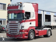 trattore Scania R-500* Topline* Retarder*Klima*Alu* Vollspoiler*