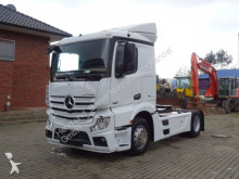 Mercedes 1845 4x2 Retarder tractor unit