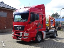 MAN TGX TGS 18.480 4x2 EURO 5 EEV / Klima / tractor unit