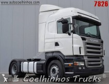 tractor Scania R 420