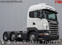 tracteur Scania R 420