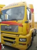 MAN TGA 18.350 tractor unit