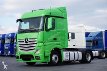 trattore Mercedes ACTROS / 1845 / MP 4 / E 6 / ADR