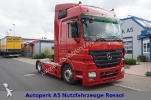 trattore Mercedes Actros 1846 LS MegaSpace Retarder Motor 200tkm