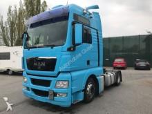 MAN TGX 18.440 Hydraulik ,Standklima,Retarder tractor unit