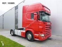 trattore Scania R400 MANUAL EURO 5