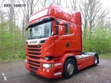 trattore Scania R560 V8 TOP!! STREAMLINE RETARDER EURO 5