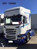 trattore Scania R500 - SOON EXPECTED - RETARDER STREAMLINE EURO 5