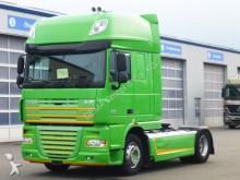 DAF XF 105.460*Euro 5*Intarder*Vollspoiler*Schalte tractor unit