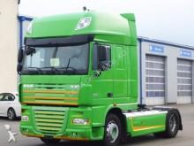 DAF XF 105.460* Euro 5* Intarder* Schaltgetriebe** tractor unit