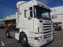 cap tractor Scania R R 420