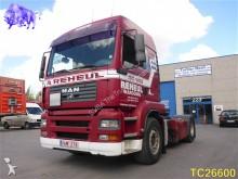 tracteur MAN TGA 400 Euro 3