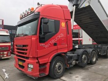 trattore Iveco AS440S45 MET KIEPHYDRAULIC