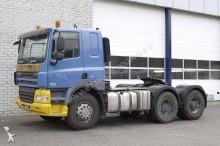 trattore DAF CF 85 510