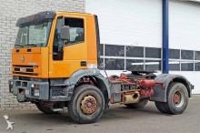 tracteur Iveco Eurotrakker